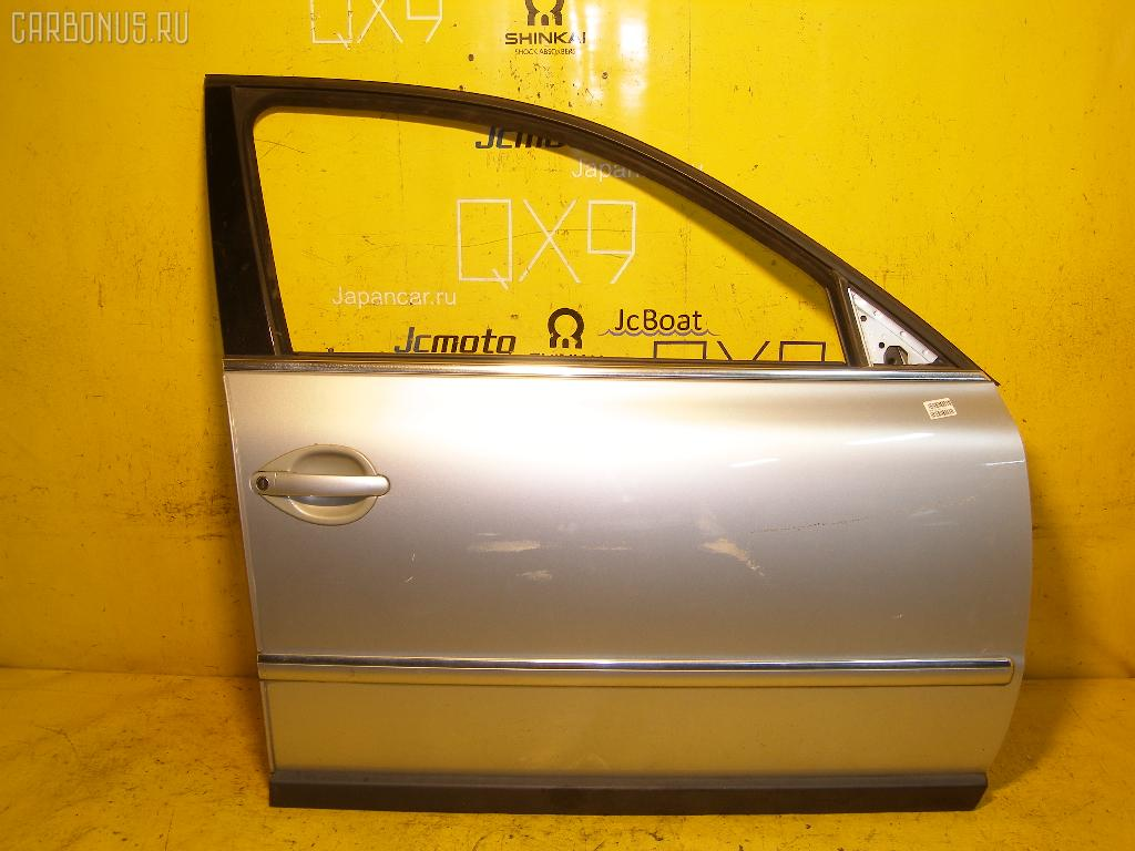 Дверь боковая VOLKSWAGEN PASSAT VARIANT 3BAZM. Фото 1