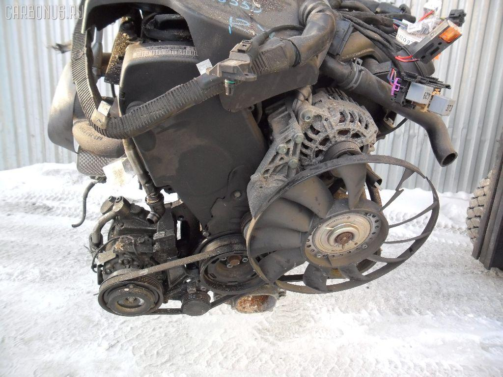 Двигатель VOLKSWAGEN PASSAT VARIANT 3BAZM AZM Фото 6