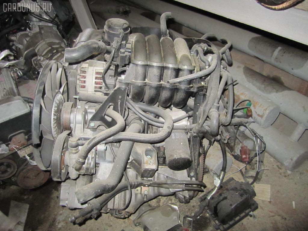 Двигатель VOLKSWAGEN PASSAT VARIANT 3BAZM AZM Фото 1