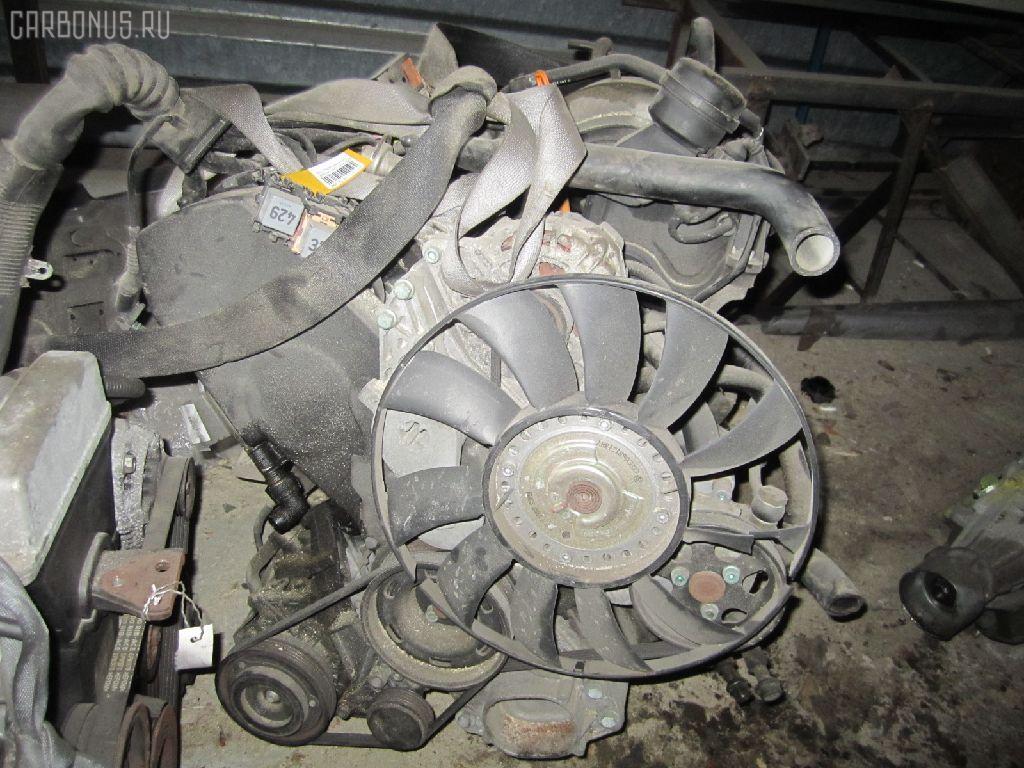 Двигатель VOLKSWAGEN PASSAT VARIANT 3BAZM AZM Фото 2