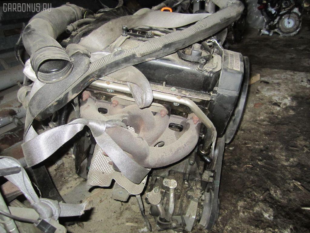 Двигатель VOLKSWAGEN PASSAT VARIANT 3BAZM AZM Фото 4
