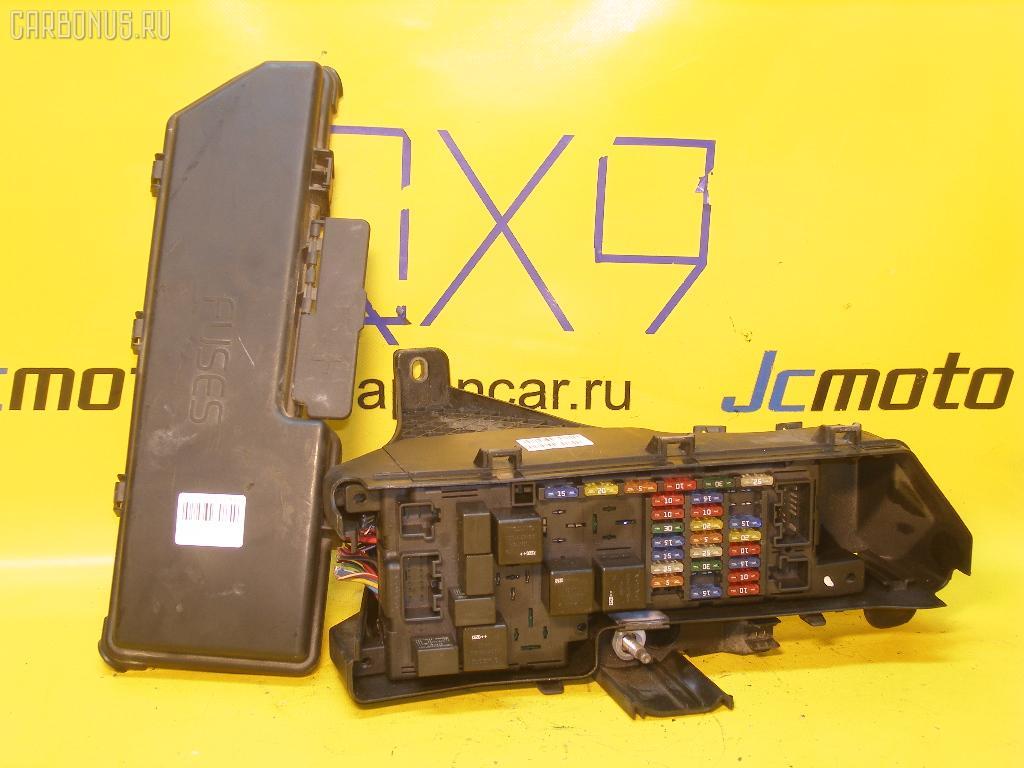 Блок предохранителей, Коробка предохранителей... запчасти на VOLVO S80. цены приведены в рублях: минимальная...