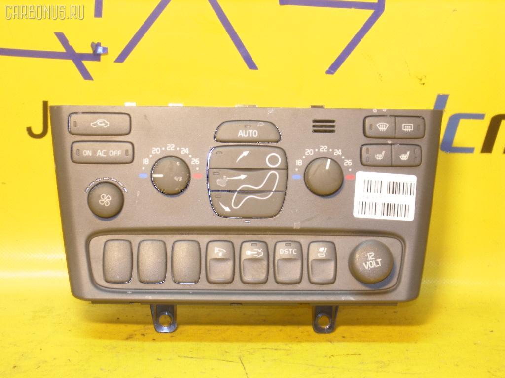 Блок управления климатконтроля Volvo S80 i TS Фото 1