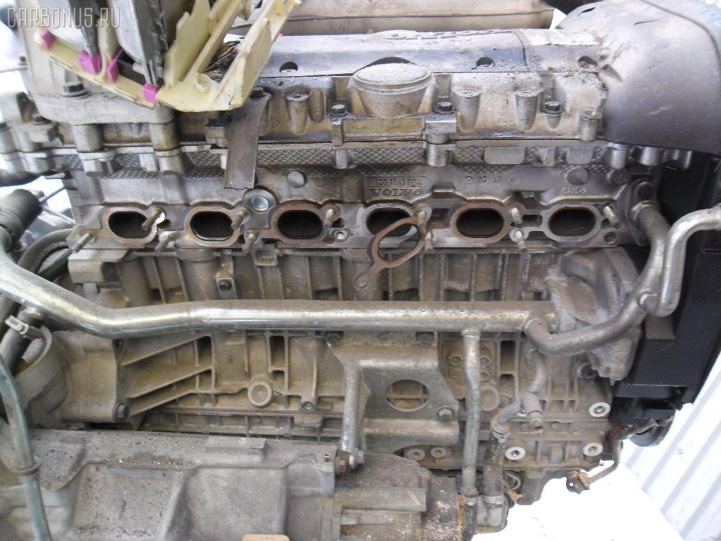 Двигатель Volvo S80 i TS B6294S2 Фото 1