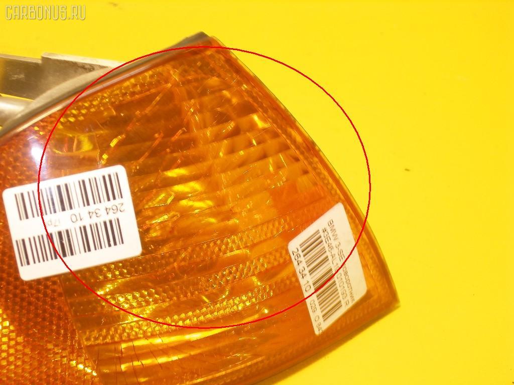 Поворотник к фаре BMW 3-SERIES E46-AL32 Фото 3