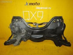 Балка под ДВС Peugeot 206 sw 2KNFU NFU-TU5JP4 Фото 3