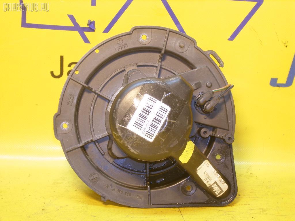 Мотор печки Volkswagen Passat variant 3BAEB Фото 1