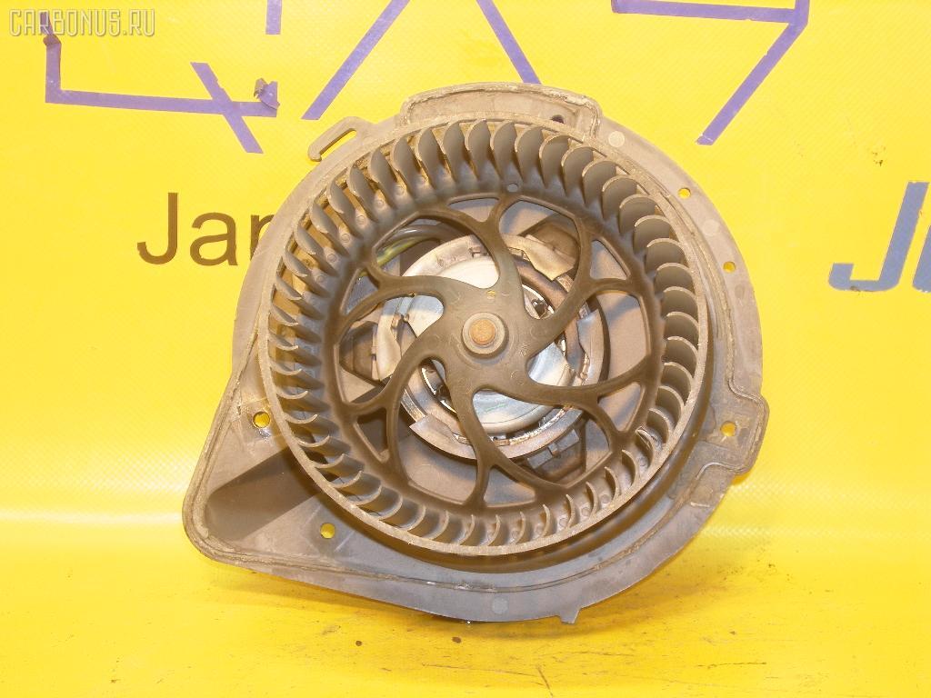 Мотор печки VOLKSWAGEN PASSAT VARIANT 3BAEB Фото 2