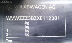 Мотор печки Volkswagen Passat variant 3BAEB Фото 5