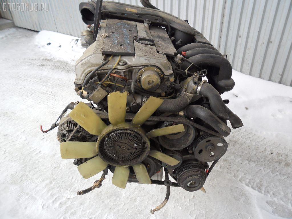 Двигатель MERCEDES-BENZ C-CLASS W202.028 104.941. Фото 8