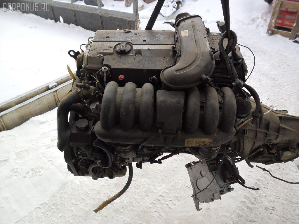 Двигатель MERCEDES-BENZ C-CLASS W202.028 104.941. Фото 9