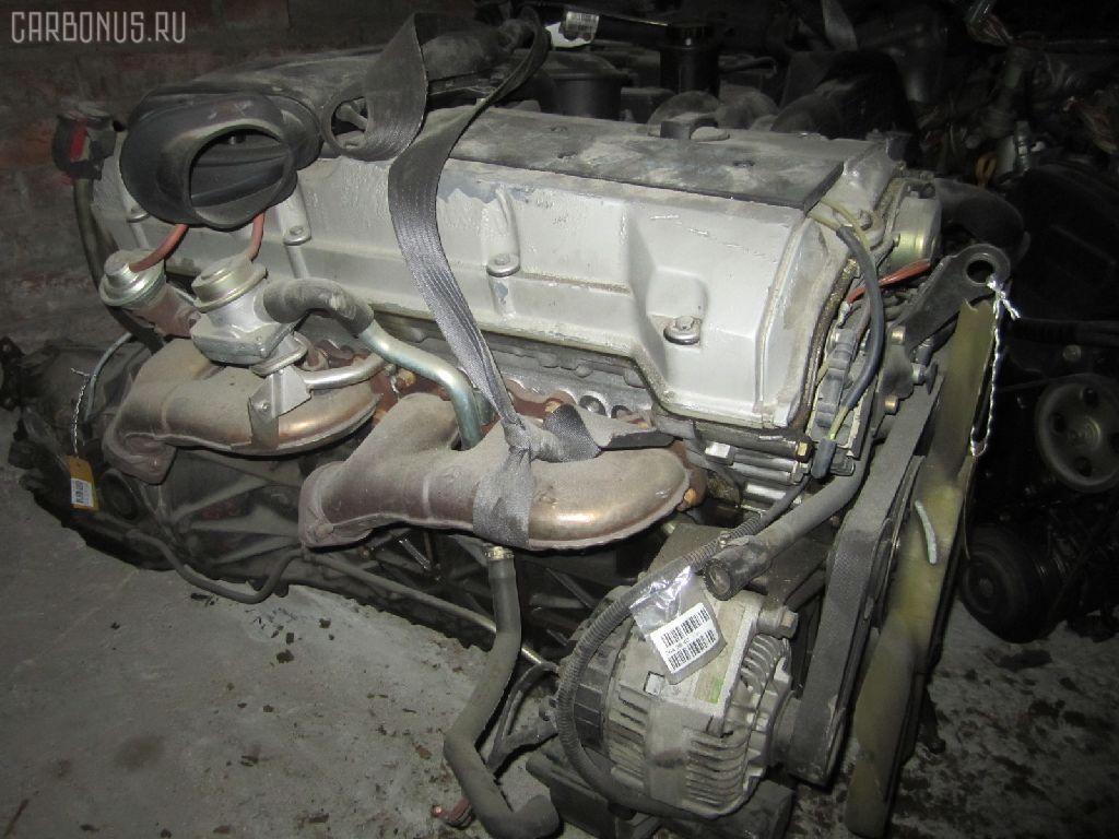 Двигатель MERCEDES-BENZ C-CLASS W202.028 104.941. Фото 2