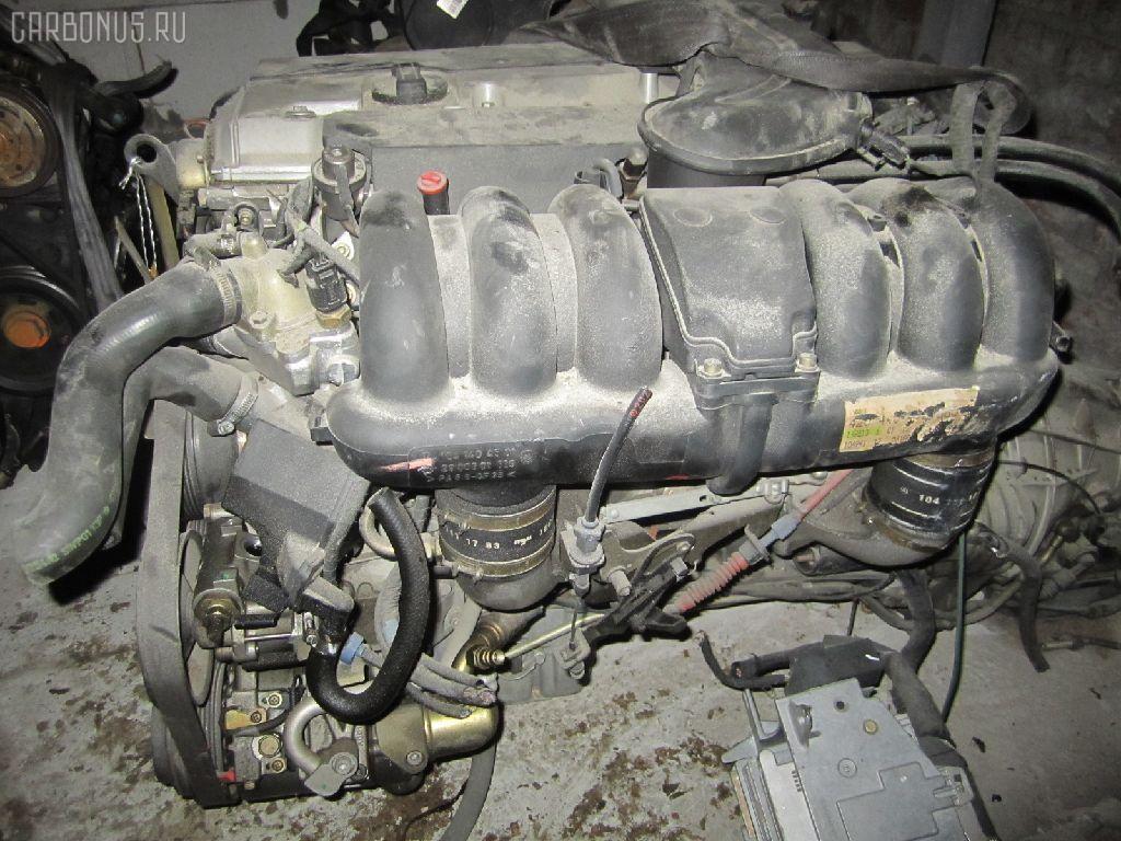 Двигатель MERCEDES-BENZ C-CLASS W202.028 104.941. Фото 3