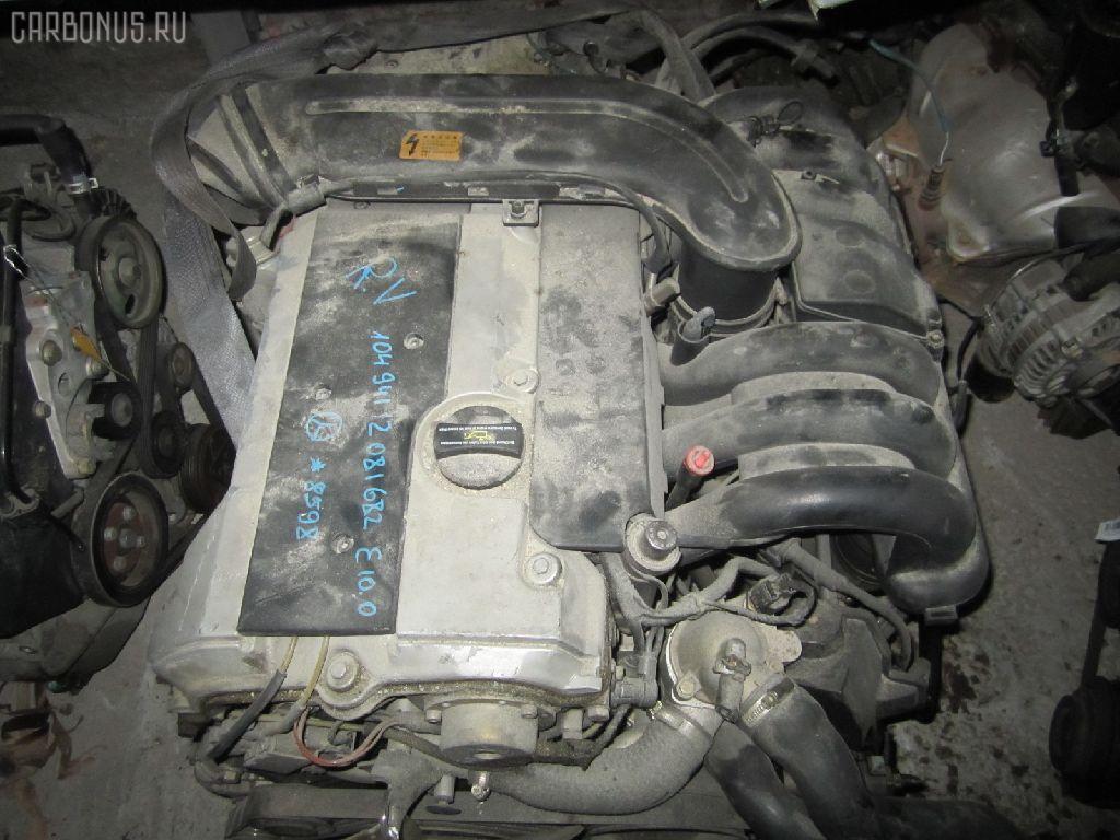 Двигатель MERCEDES-BENZ C-CLASS W202.028 104.941. Фото 4