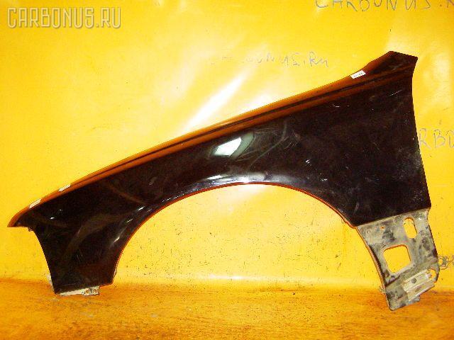 Крыло переднее TOYOTA CROWN MAJESTA UZS141 Фото 1