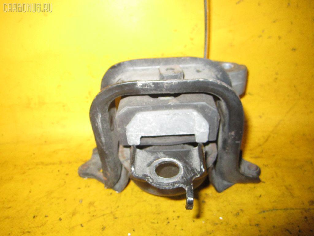 Подушка двигателя TOYOTA PLATZ SCP11 1SZ-FE. Фото 4