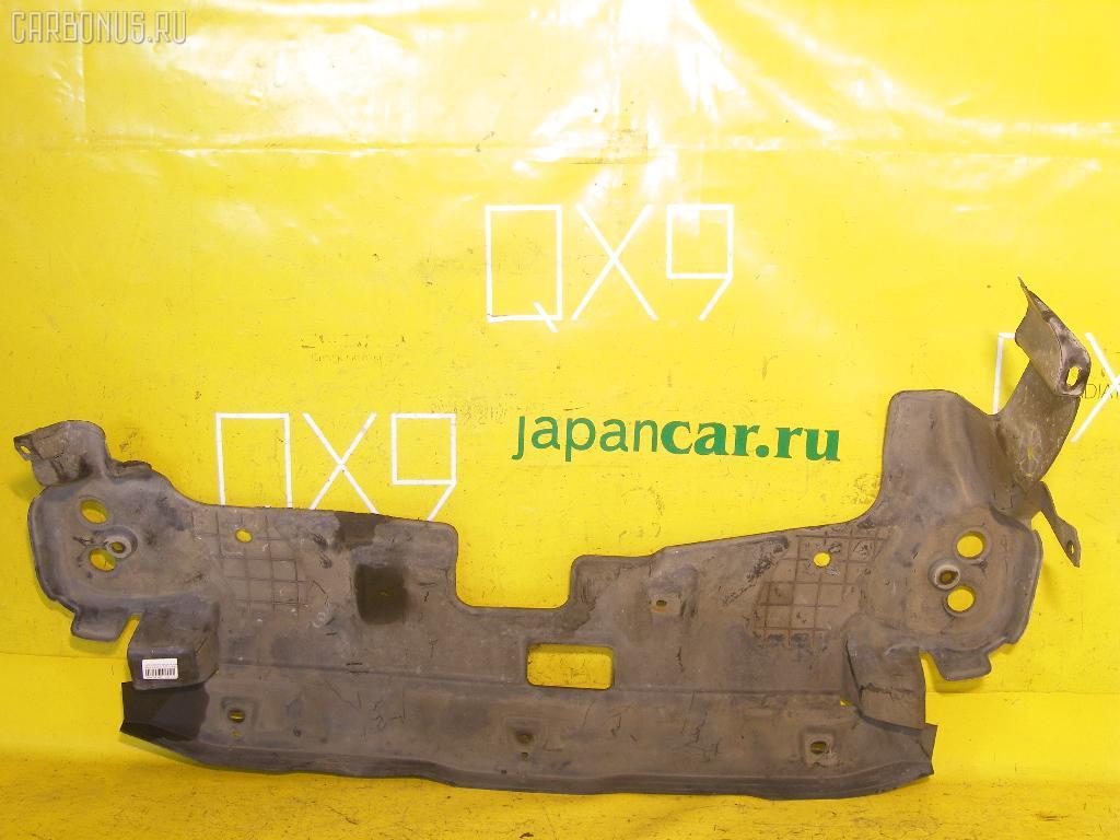 Защита двигателя HONDA ODYSSEY RA4 F23A. Фото 2