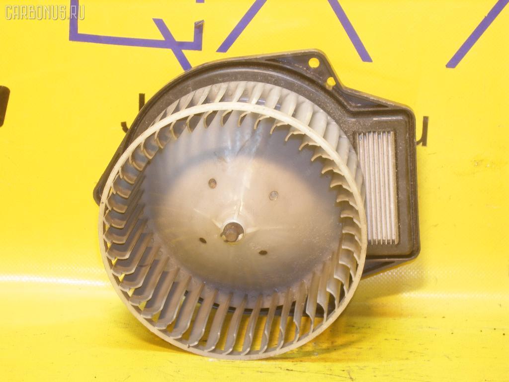 Мотор печки NISSAN WINGROAD WFY11. Фото 6