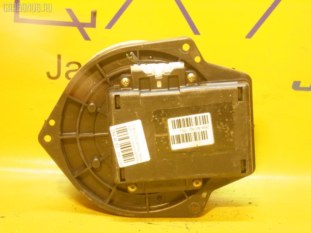 Мотор печки NISSAN WINGROAD WFY11. Фото 9