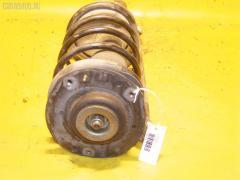 Стойка амортизатора Peugeot 206 cc 2DNFU NFU-TU5JP4 Фото 2