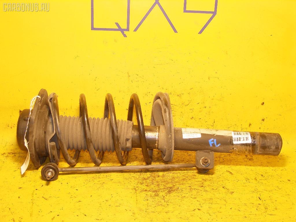Стойка амортизатора PEUGEOT 206 CC 2DNFU NFU-TU5JP4 Фото 1