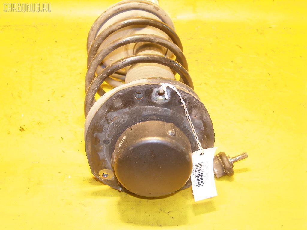 Стойка PEUGEOT 206 CC 2DNFU NFU-TU5JP4 Фото 2