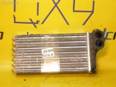 Радиатор печки Peugeot 206 cc 2DNFU NFU-TU5JP4 Фото 1
