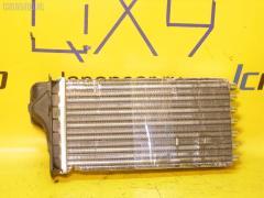 Радиатор печки Peugeot 206 cc 2DNFU NFU-TU5JP4 Фото 2