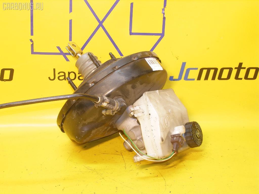 Главный тормозной цилиндр PEUGEOT 206 CC 2DNFU NFU-TU5JP4 Фото 1