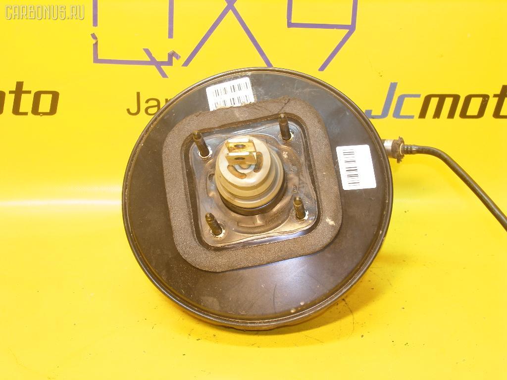 Главный тормозной цилиндр PEUGEOT 206 CC 2DNFU NFU-TU5JP4 Фото 3