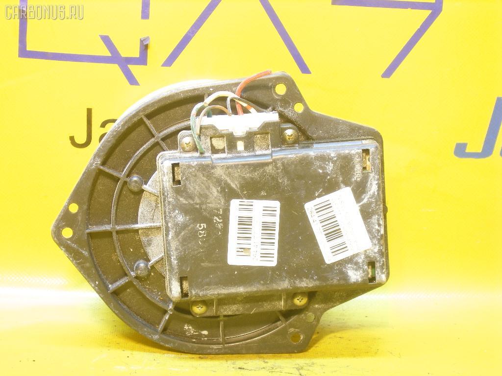 Мотор печки NISSAN WINGROAD WFY11. Фото 11