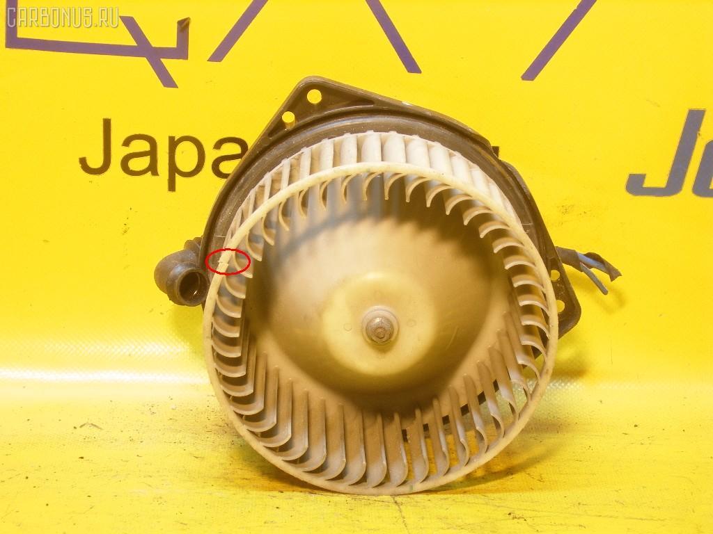 Мотор печки NISSAN SUNNY B13. Фото 1