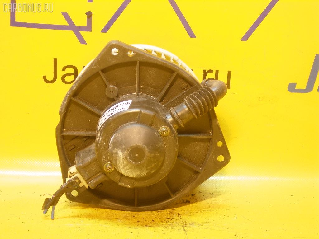 Мотор печки NISSAN SUNNY B13. Фото 2