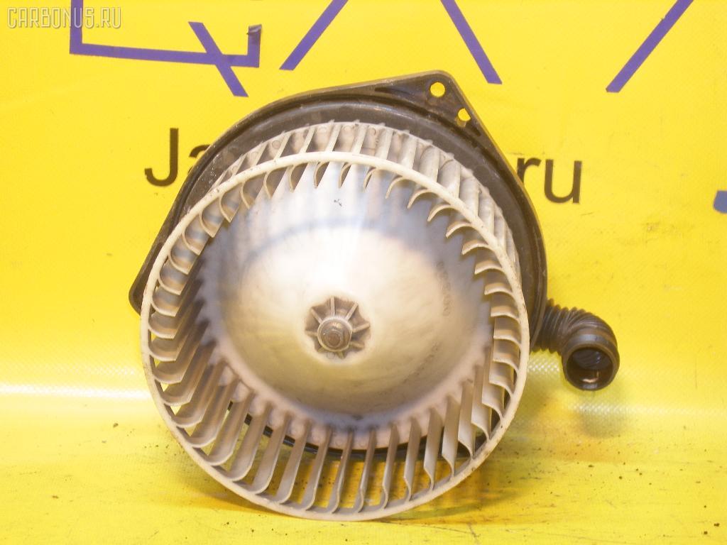 Мотор печки NISSAN LIBERTY PM12. Фото 7