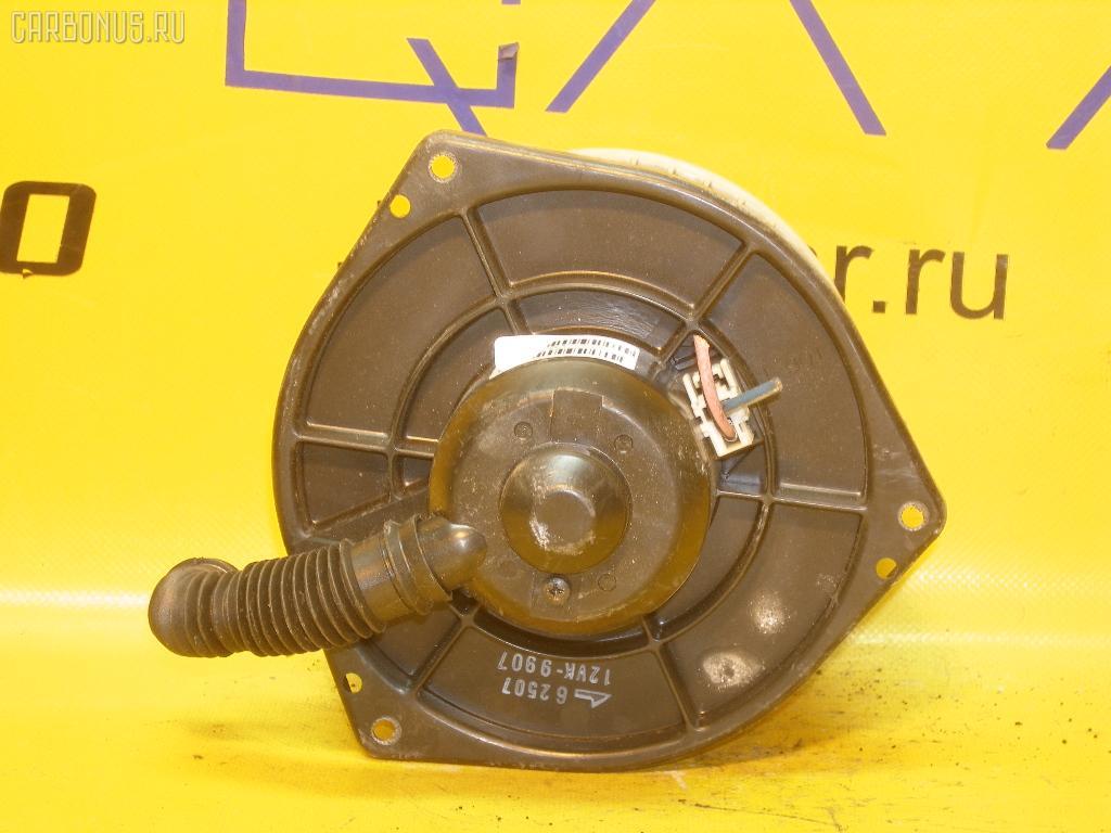 Мотор печки NISSAN LIBERTY PM12. Фото 8