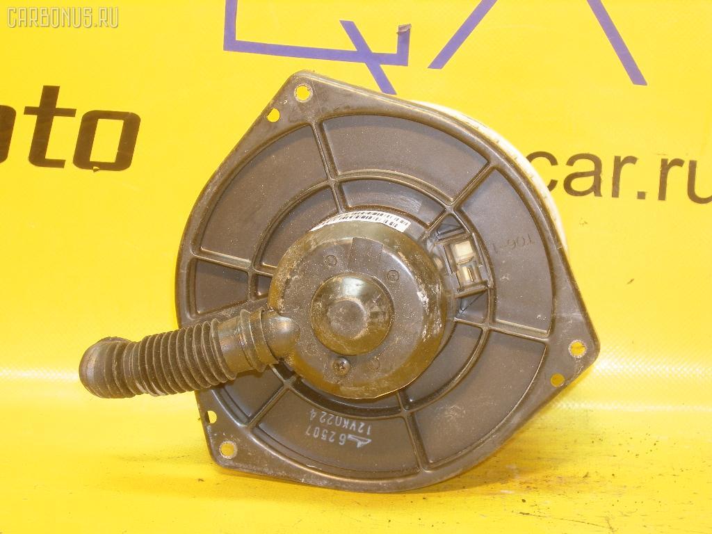 Мотор печки NISSAN LIBERTY PM12. Фото 10