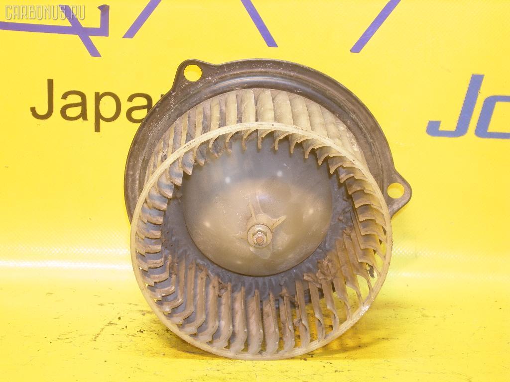 Мотор печки MAZDA BONGO FRIENDEE SGEW. Фото 2