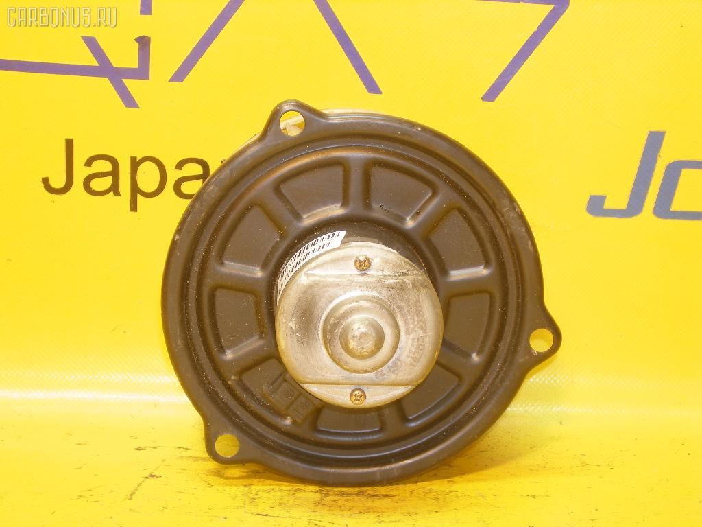Мотор печки MAZDA BONGO FRIENDEE SGEW. Фото 3