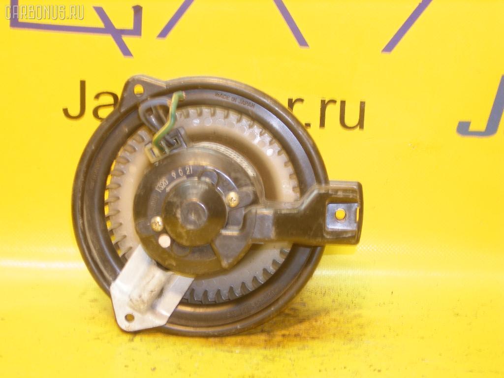 Мотор печки HONDA ODYSSEY RA6. Фото 7