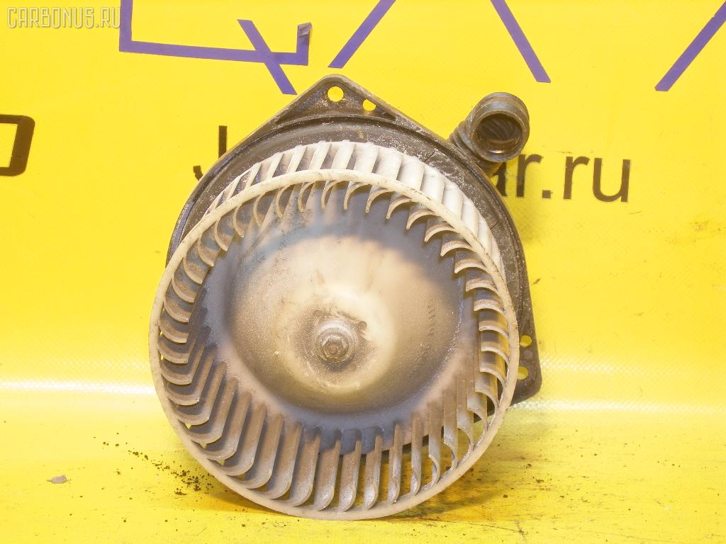 Мотор печки NISSAN PULSAR FN15. Фото 10