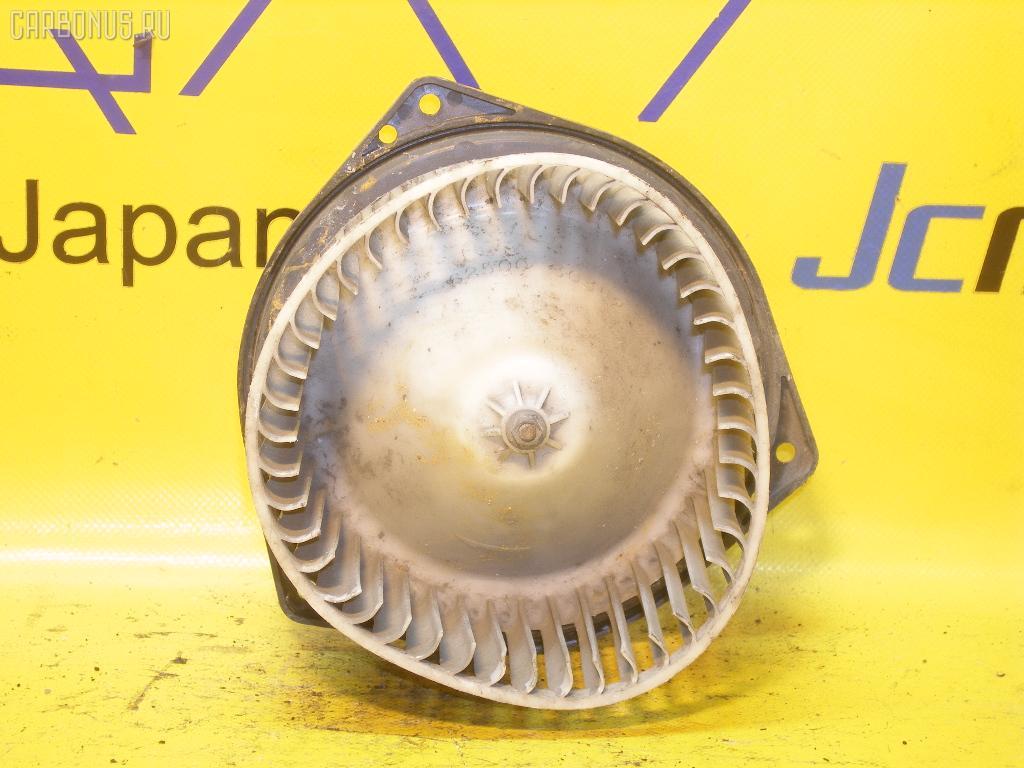 Мотор печки NISSAN CEFIRO A32. Фото 11