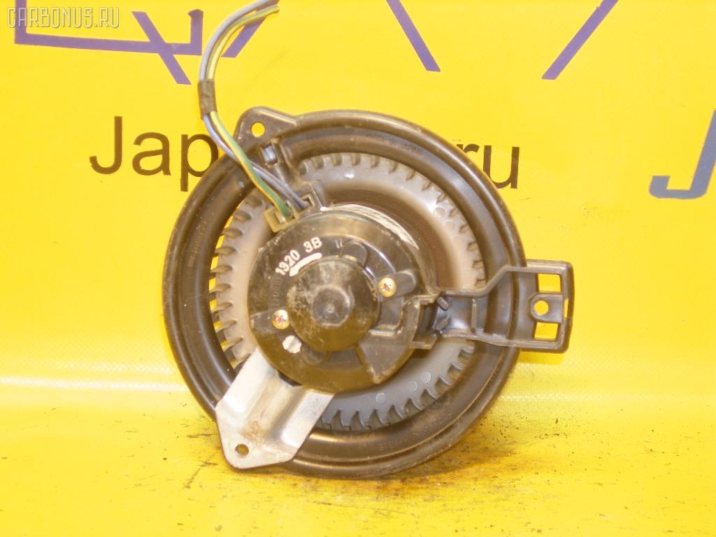 Мотор печки HONDA ODYSSEY RA6. Фото 9