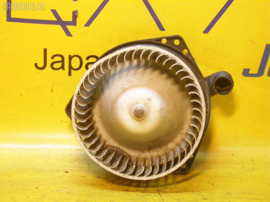 Мотор печки NISSAN AD VAN VFY10. Фото 1