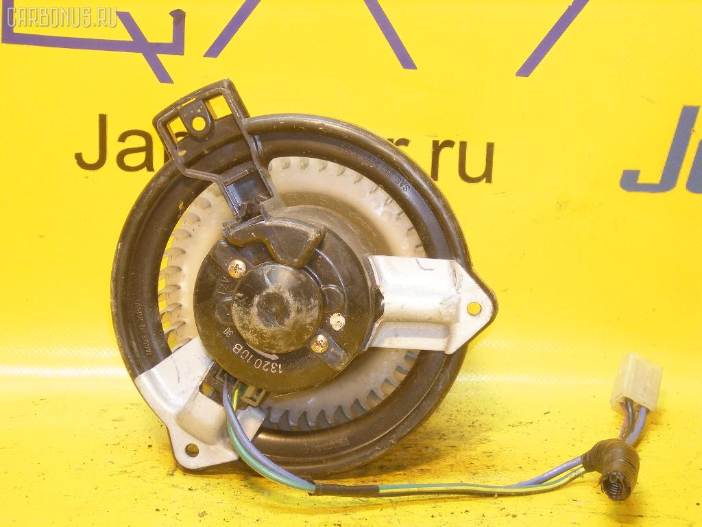 Мотор печки HONDA ODYSSEY RA6. Фото 11