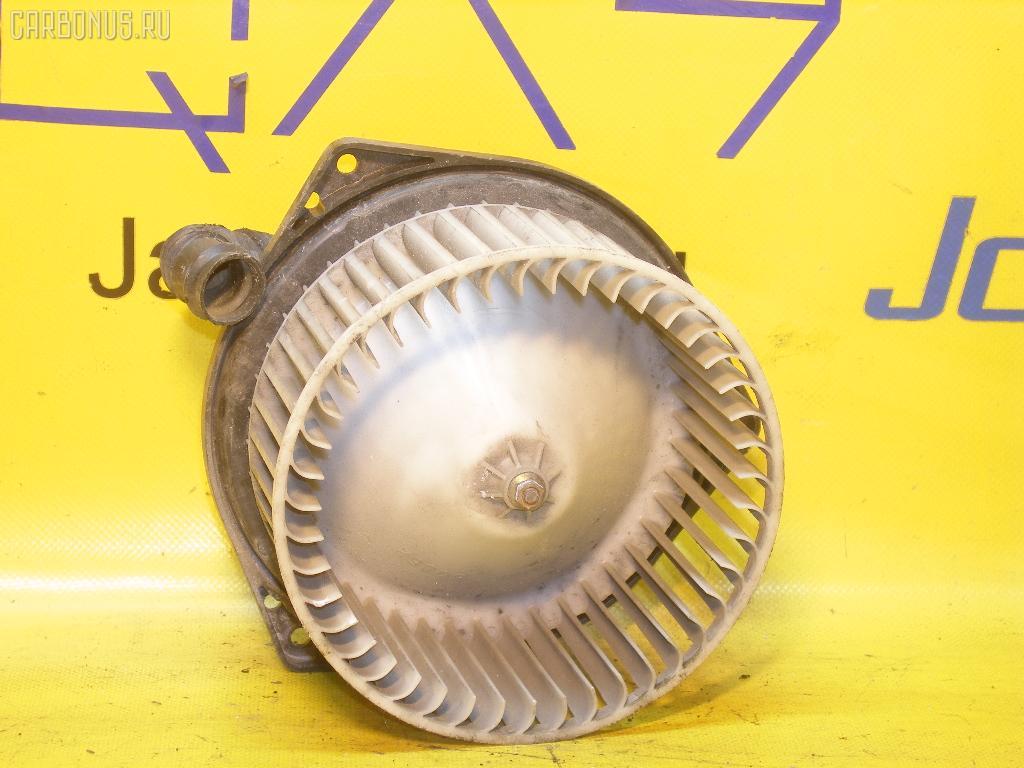 Мотор печки NISSAN AVENIR W11. Фото 3