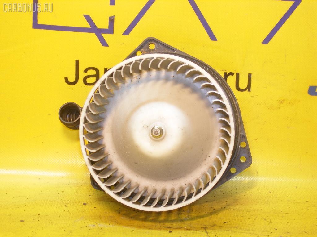 Мотор печки NISSAN AD VAN VFY10. Фото 3