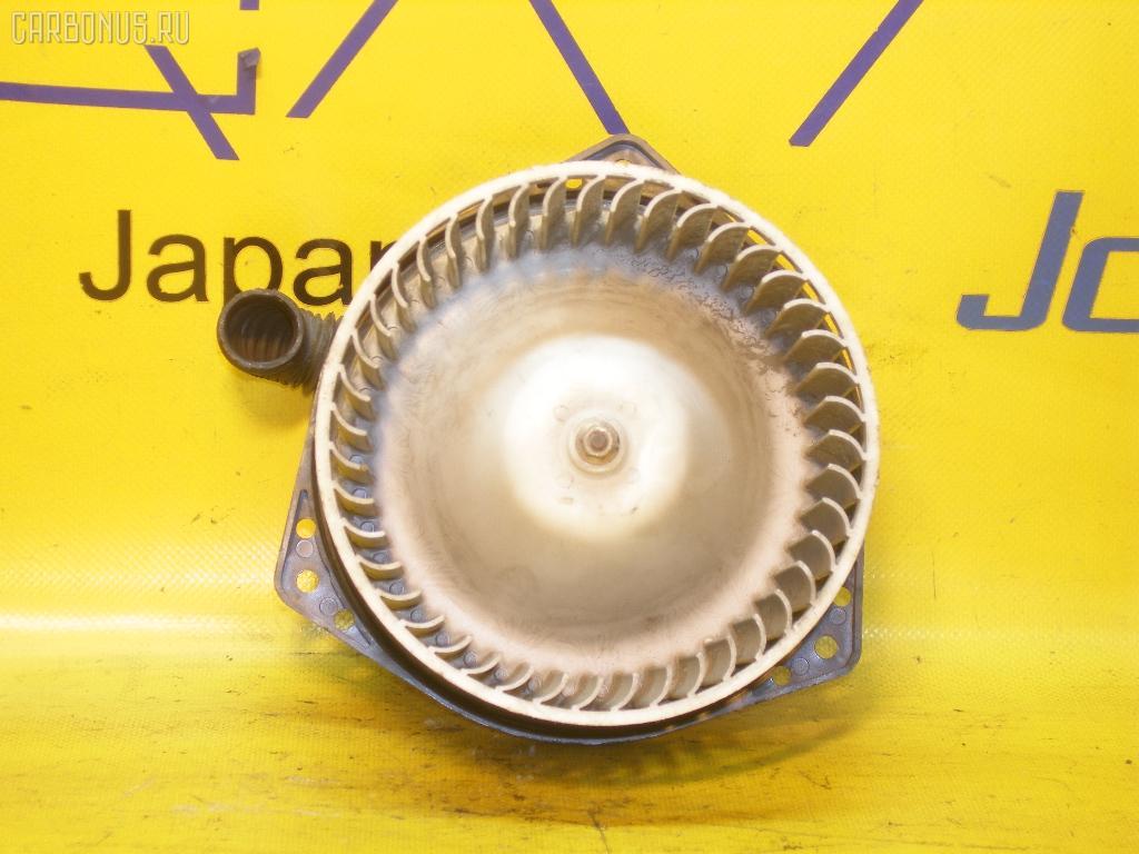 Мотор печки NISSAN AD VAN VFY10. Фото 5