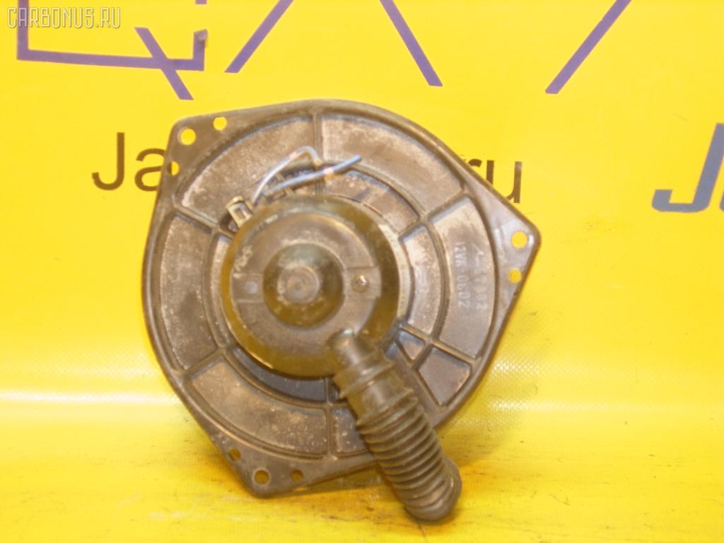Мотор печки NISSAN AD VAN VFY10. Фото 6
