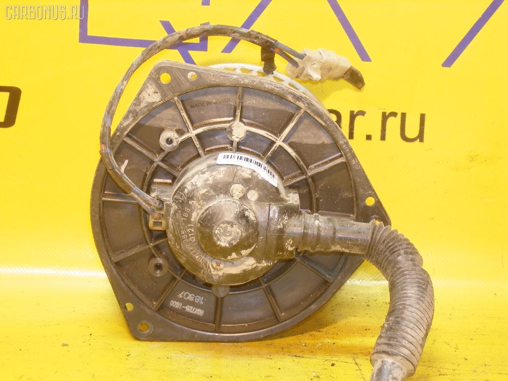 Мотор печки NISSAN VANETTE SK82VN. Фото 1