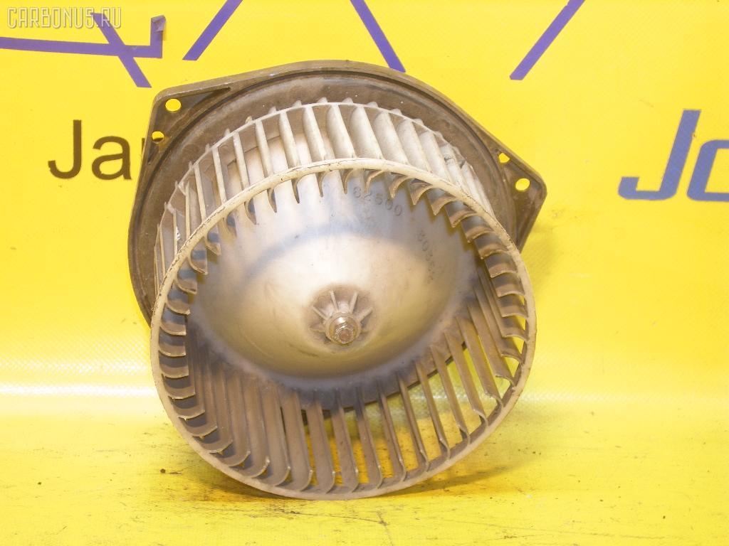 Мотор печки NISSAN AVENIR W11. Фото 5